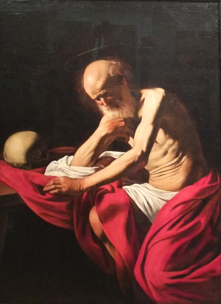 montserrat_museum_caravaggio_saint_jerome
