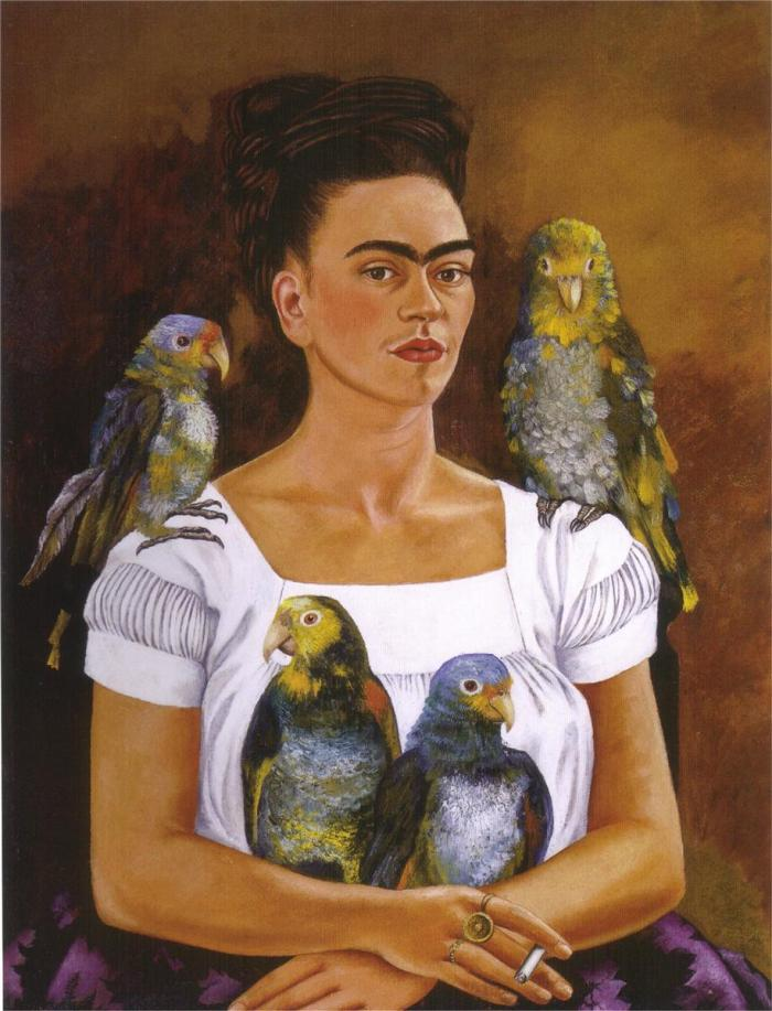 me-and-my-parrots-1941hd
